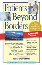 Patients Beyond Borders: Taiwan Edition