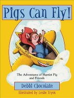 Pigs Can Fly!