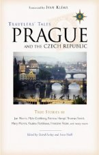 Travelers' Tales Prague and the Czech Republic