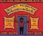 Quinito's Neighborhood/El Vecindario de Quinito