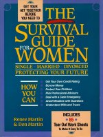 SURVIVAL GUIDE FOR WOMEN