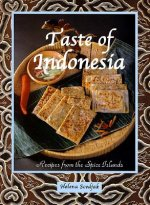 Taste of Indonesia