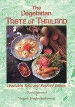 Vegetarian Taste of Thailand