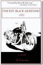 Vincent Black Lightning 1952