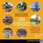 Walking San Francisco