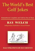 World's Best Golf Jokes