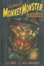 Zombie Monkey Monster Jamboree