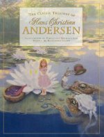 Classic Treasury of Hans Christian Andersen