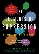 Elements of Expression