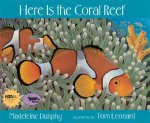 Here Is the Coral Reef