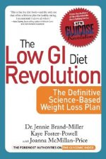 Low GI Diet Revolution