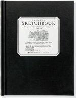 LG Premium Sketchbook