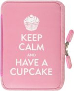Neoskin Kobo/Kindle Calm & Cupcake