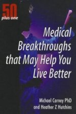 50 Plus One Medical Breakthroughs That May Help You Live Better