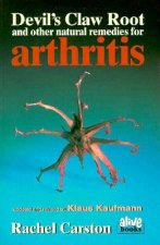 Devil's Claw Root and Other Natural Remedies for Arthritis