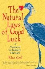 Natural Laws of Good Luck