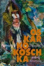 Oskar Kokoschka - People and Animals