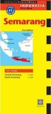 Semarang Travel Map