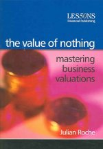 Value of Nothing