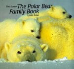 Polar Bear Family Book
