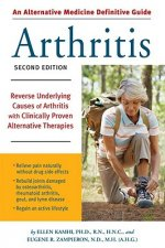 Alternative Medicine Definitive Guide to Arthritis