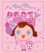 Posey Plans a Party