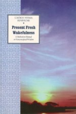 Present Fresh Wakefulness
