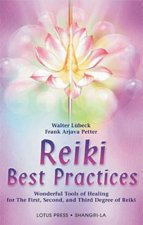 Reiki Best Practices
