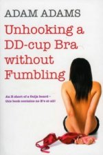Unhooking a DD-cup Bra without Fumbling