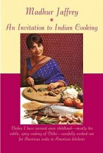 Invitation to Indian Cooking