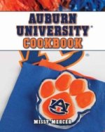 Auburn University Cookbook