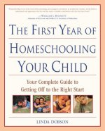 First Year of Homeschooling