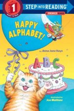Happy Alphabet!