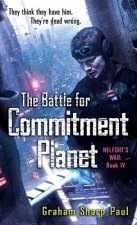 Battle for Commitment Planet