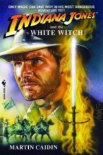 Indiana Jones & White Witch