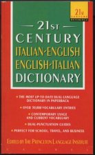 21st Century Italian-English Dictionary