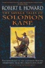 Savage Tales of Solomon Kane