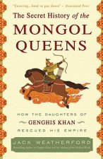 Secret History of the Mongol Queens