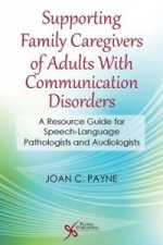 Supporting Family Caregivers of Adults with Communication Disorders