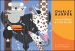 Charley Harper the Animal Kingdom Book of Postcards