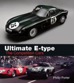 Ultimate E-type - The Competition Cars