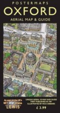 Oxford Aerial Map and Guide