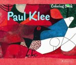 Coloring Book Paul Klee