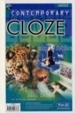Contemporary Cloze (Ages 8-10)