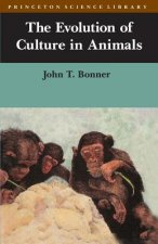 Evolution of Culture in Animals
