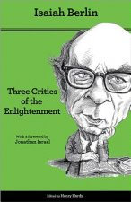 Three Critics of the Enlightenment - Vico, Hamann, Herder 2e