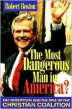 Most Dangerous Man in America?