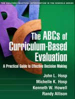 ABCs of Curriculum-Based Evaluation