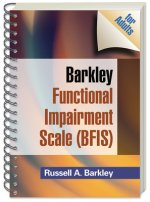 Barkley Functional Impairment Scale (BFIS)