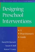 Designing Preschool Interventions